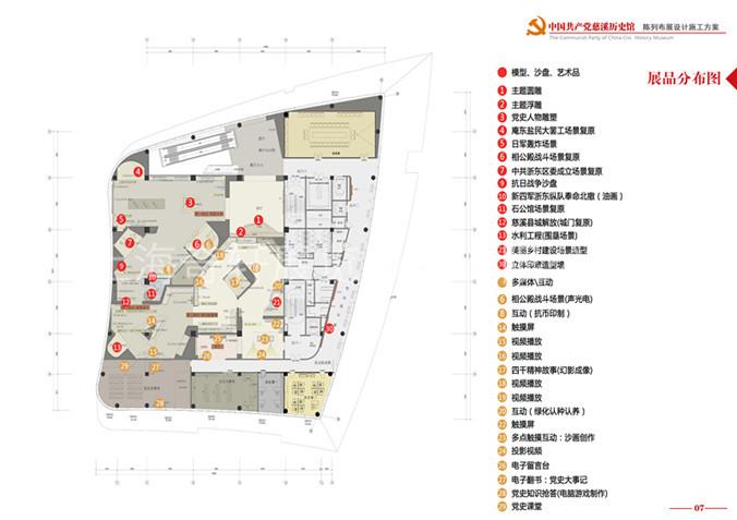 上海Beplay下载搭建设计慈溪博物馆