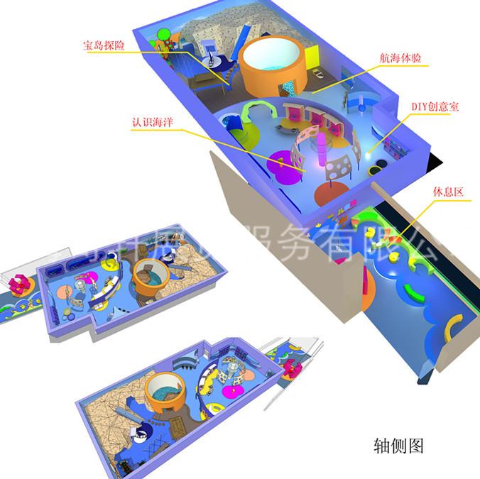 宁波博物馆儿童馆